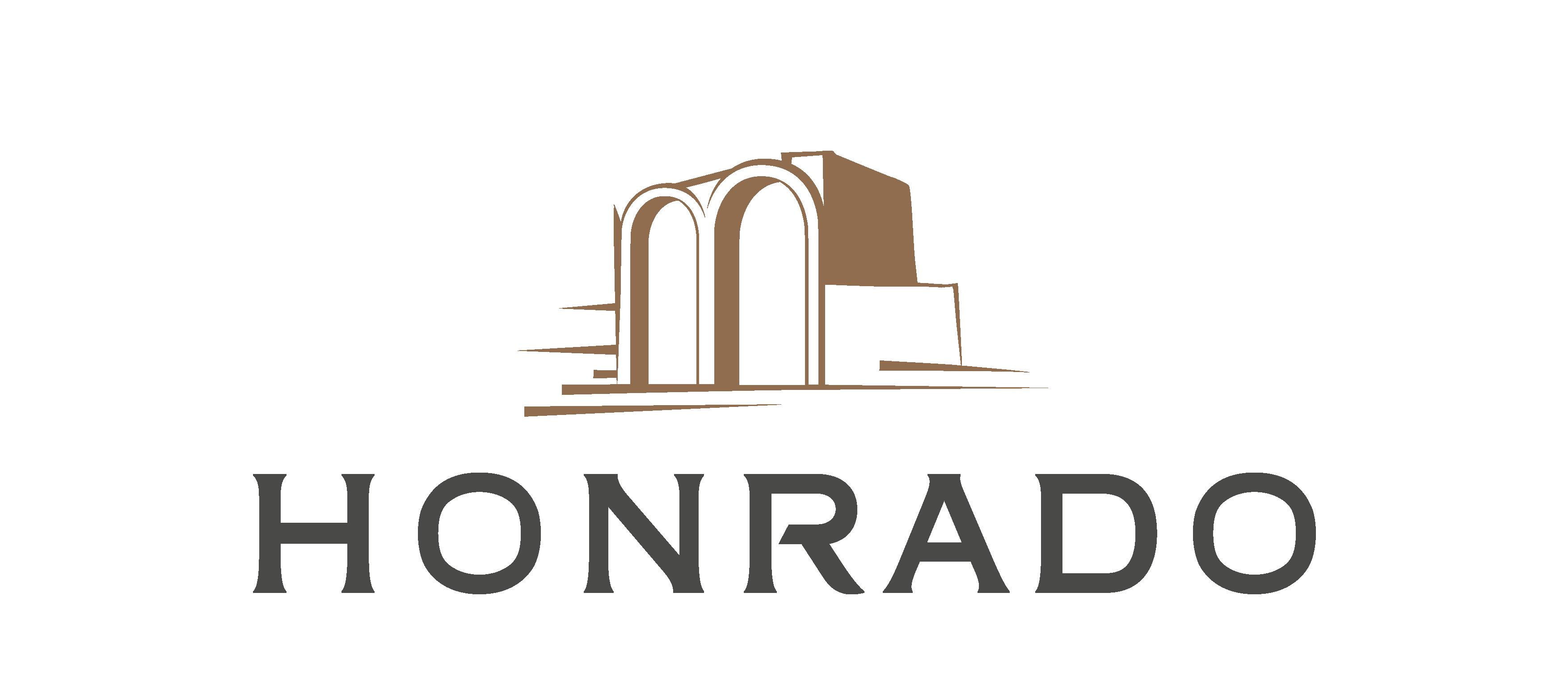 Logotipo Honrado Original