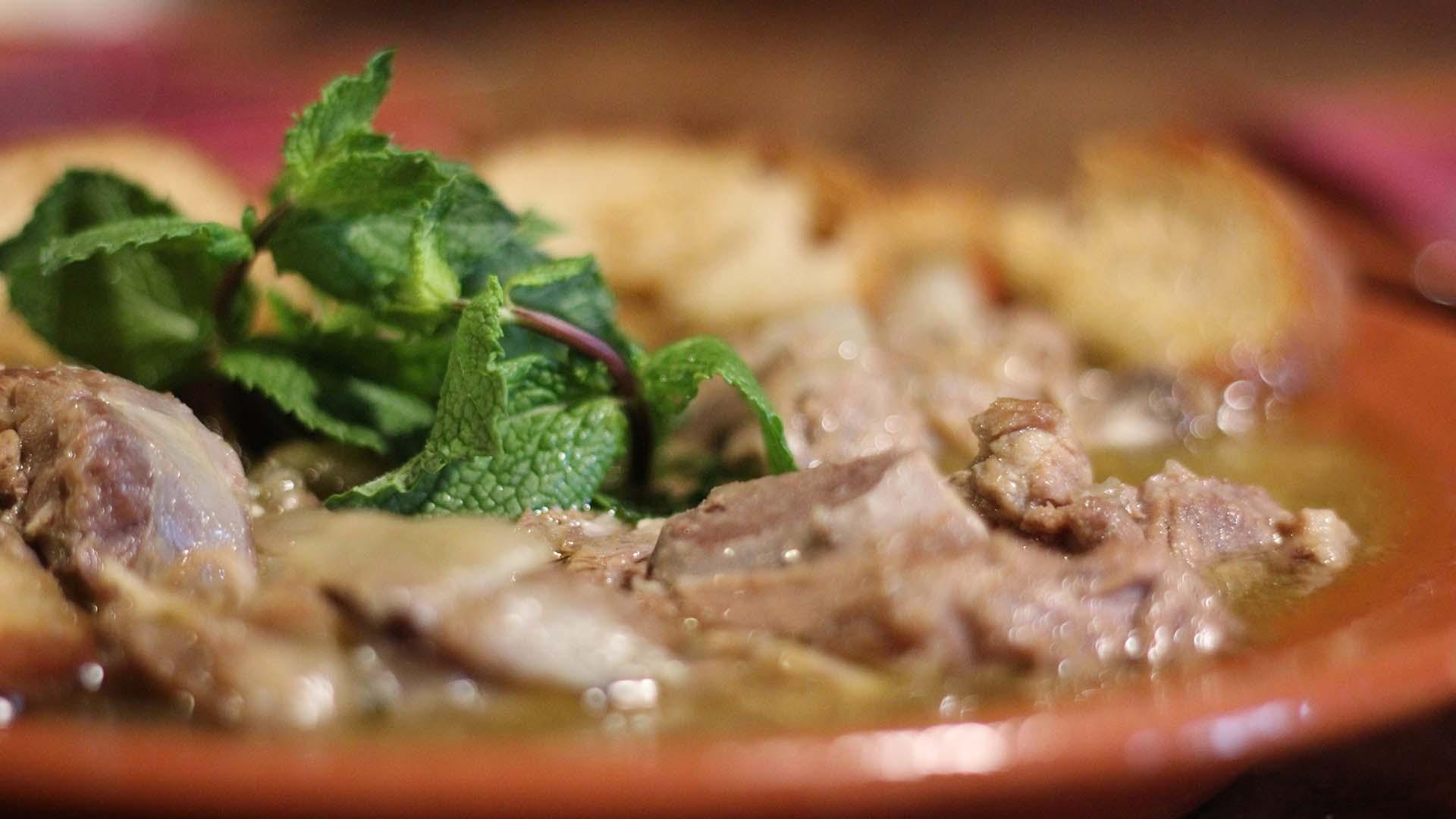 Gastronomia Pura