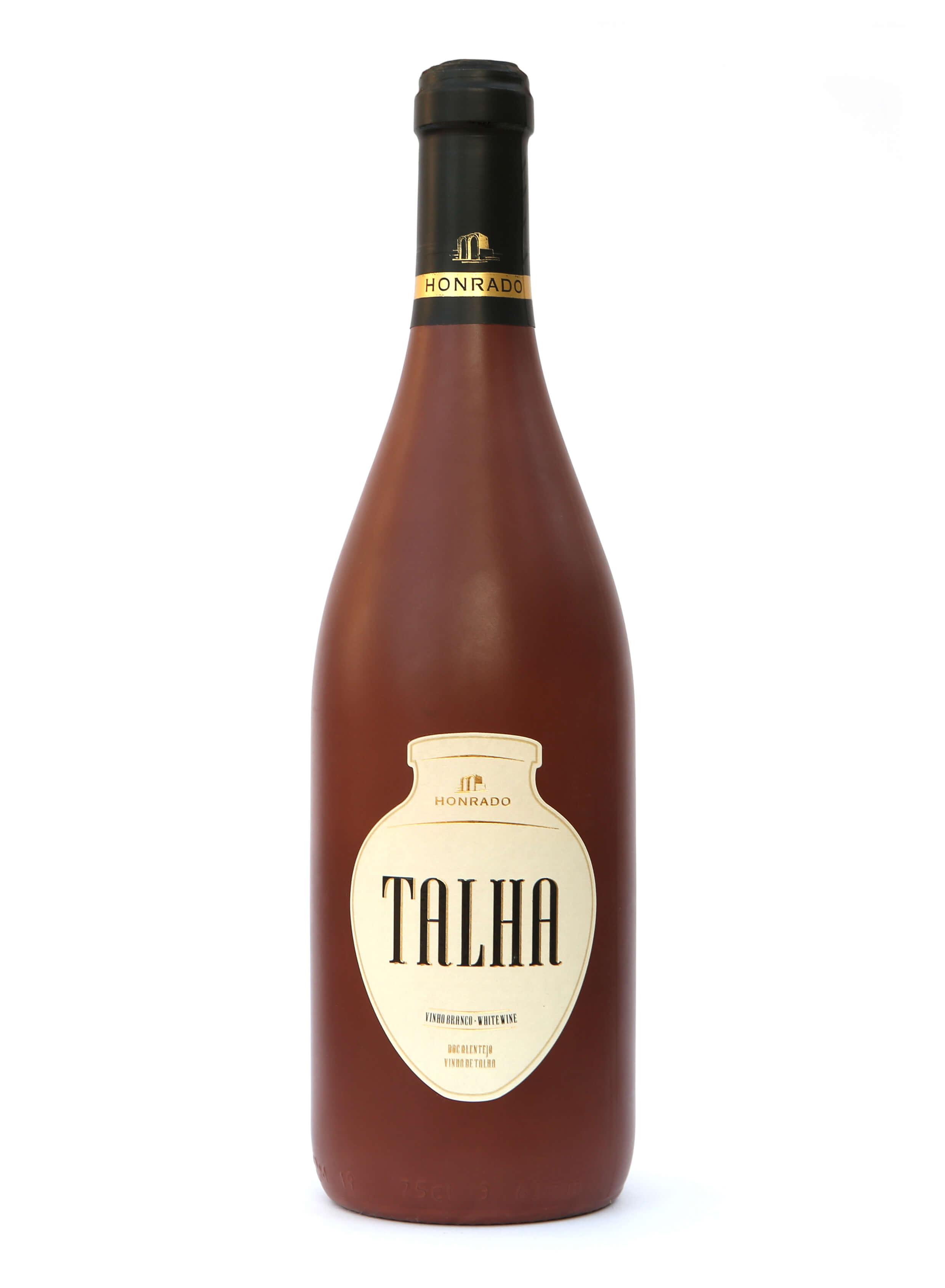 2017 Talha Branco 0,75l